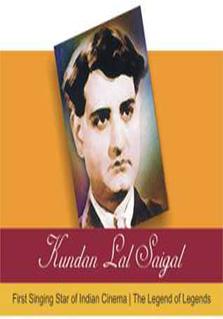 Kundan Lal Saigal